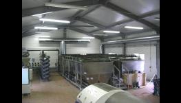 Průmyslové a komunální čistírny odpadních vod od návrhu až po montáž