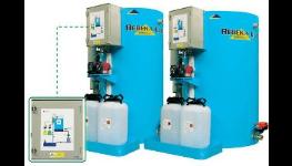Čištění a recyklace odpadních vod, čištění kontaminovaných vod