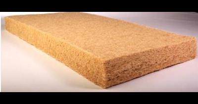 Výroba, prodej produkty z konopného vlákna KOBE ECO HEMP FLEX, izolační materiál