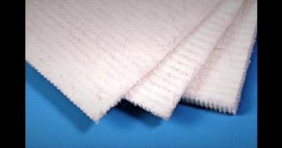 Sklovláknité rohože KOBEMAT® BSN, netkané textilie ze skelného vlákna