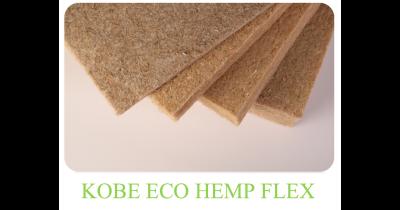 KOBE ECO HEMP FLEX produkt z přírodních konopných vláken