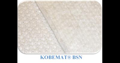 Netkané textilie ze skelného vlákna KOBEMAT® BSN, KOBEMAT® EGL, KOBEMAT® AGL a KOBEFIBER