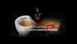 Firemní kávovary a automaty s prémiovým programem. Kompletní servis bez starostí.