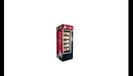 Automat na svačiny, svačinový automat Delikomat, prodej, servis i pronájem