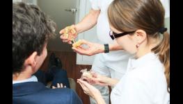 Rekonstrukce chrupu pomocí zubních implantátů