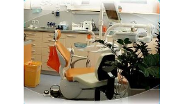 Moderně vybavená zubní ordinace, kde jste v péči nejlepšího zubaře