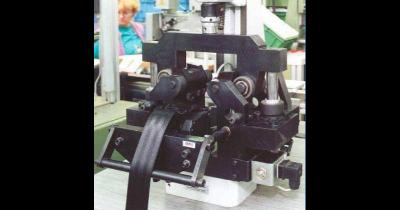Zámečnická výroba