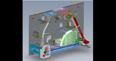 Výrobní linky usnadní svařování i řezání laserem - Praha