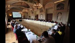 Konference a kongresy, technické vybavení, tlumočení, catering