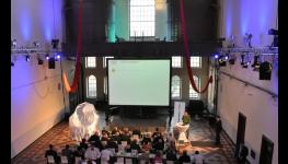 Vybavení pro scénu a zajištění pódia Praha – na míru pořádané akce