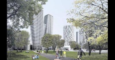 3D řešení projektovaných budov – moderní software REVIT
