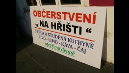 Reklamní panely Praha – viditelné sdělení informací