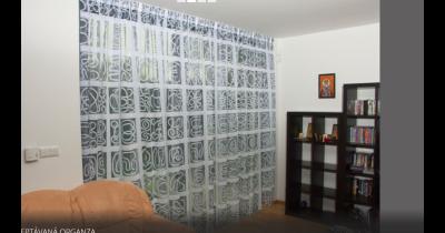 Textilní dekorace Praha - od návrhu až po ušití a konečnou realizaci