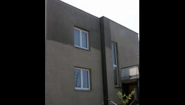 Čištění, ochrana omítek, fasád, střech, pomníků, náhrobků po celé Moravě