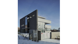 Výstavba luxusního bydlení pro nejnáročnější klientelu na klíč Praha