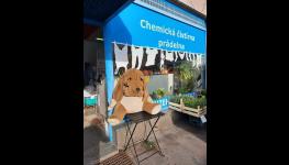 Plzeňská prádelna nabízí komplexní služby a zaměstnává zdravotně postižené spoluobčany