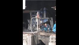 Řezání lanovou pilou - mostních pilířů, masivních konstrukcí, silných stěn, základů