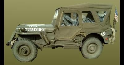 Autoplachty, plátěné doplňky, sedačky, náhradní díly na vojenská vozidla