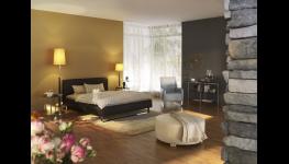 Návrhy a realizace interiérů, podlahy, koberce a bytový textil