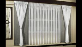 Návrhy, šití záclon, závěsů, dekorační látky, vybavení do interiéru