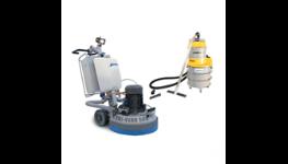 Půjčovna strojů, nářadí na podlahy-pronájem vysavače, vysoušeče, extraktory na čištění podlah