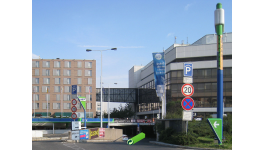 Obalové hospodářství pro firmy Praha – systém EKO-KOM