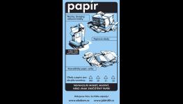 Třídění odpadu je pro 72% Čechů běžná záležitost