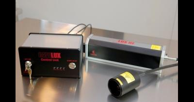 Proxis představuje laserové pulzní zdroje světla