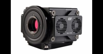 """Vysokorychlostní kamery IDT: řada """"Os"""" - prodej Praha – extrémně odolné a kompaktní"""