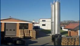 PE potrubí vyrobené s důrazem na ekologii použitím recyklovaných materiálů