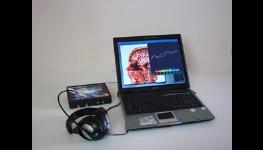 Zdraví se rovná čistá hlava - přístrojová diagnostika, analýza celého těla