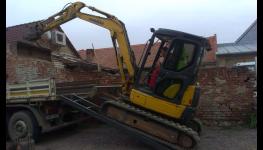 Rozšiřujeme svou činnost o pronájem skladových a kancelářských kontejnerů