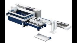 Pálení plechu vláknovým laserem TRUMPF 3030 | Pardubice
