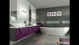 Obkladové desky a panely pro kuchyňské linky, jedinečný design i vysoká odolnost