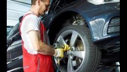 Autoservis, montáž tažného zařízení pro dodávky i osobní vozy