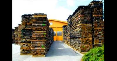 Truhlářské stavební řezivo, velkoobchodní prodej, výroba řeziva, Moravské Budějovice
