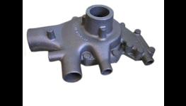 Výroba a povrchové úpravy odlitků ze šedé litiny pro strojírenský, automobilový a stavební průmysl