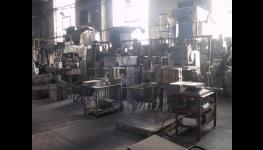 Jaderna, formovna, tavírna - výroba i povrchová úprava odlitků