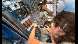 Tvorba technologie pro CNC obráběcí centra a modelování přípravků