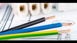 Kompletní elektroinstalační práce - montáže rozvodů a elektra