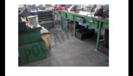 Rekonstrukce a opravy podlahových ploch - zátěžové podlahové panely z PVC
