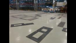 Průmyslové podlahy z betonu