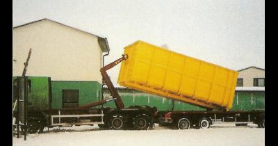 Kontejnerové systémy Praha – pro bezpečnou přepravu nákladu