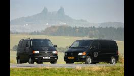 Profesionální převozy zesnulých kompletní posádkou pohřební služby
