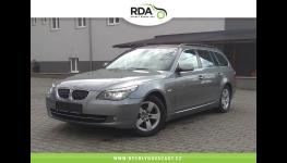 Kvalitní auta z německých autobazarů na zakázku - spolehlivý a rychlý dovoz