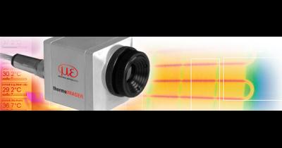 Infračervený teploměr a termovizní kamera – řešení pro bezdotykové měření teploty