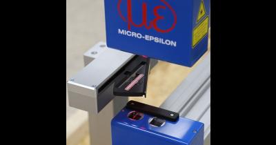 Senzory, snímače i inspekční systémy zařídí firma Micro-Epsilon Czech Republic, spol. s r.o.