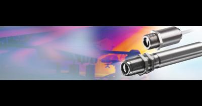 thermoMETER / thermoIMAGER – infrateploměry a termokamery - přesné měření