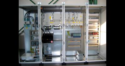 Modernizace a opravy CNC strojů Čelákovice - přestavby na CNC provedení, servis