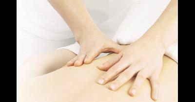 Zbavte se bolesti zad na klinice Monada v Praze